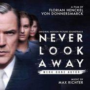 Max Richter, Never Look Away [OST] (CD)