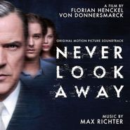 Max Richter, Never Look Away [OST] (LP)
