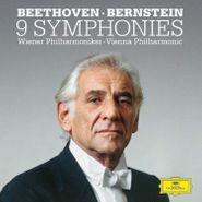 Ludwig van Beethoven, Beethoven: 9 Symphonies [Box Set] (CD)