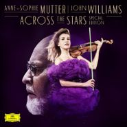 Anne-Sophie Mutter, Across The Stars [Special Edition] [Black Friday] (LP)