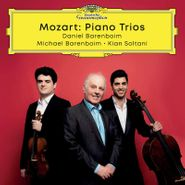 Wolfgang Amadeus Mozart, Mozart: Complete Piano Trios (CD)