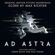 Max Richter, Ad Astra [OST] (CD)