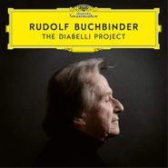 Rudolf Buchbinder, The Diabelli Project (CD)