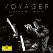 Max Richter, Voyager: Essential Max Richter (LP)