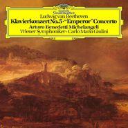 Ludwig van Beethoven, Beethoven: Piano Concerto No. 5 In E-Flat (LP)