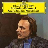 Claude Debussy, Debussy: Préludes Vol. 1 (LP)