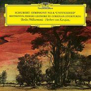 """Franz Schubert, Schubert: Symphony No. 8, """"Unfinished"""" (LP)"""