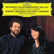 Ludwig van Beethoven, Beethoven: Piano Concertos Nos. 1 & 2 (LP)