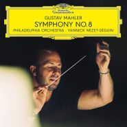 Gustav Mahler, Mahler: Symphony No. 8 (CD)