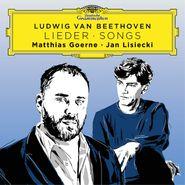 Ludwig van Beethoven, Beethoven: Songs (CD)