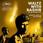 Max Richter, Waltz With Bashir [OST] (CD)