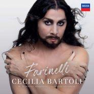 Cecilia Bartoli, Farinelli (CD)