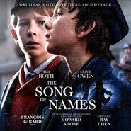 Howard Shore, The Song Of Names [OST] (CD)