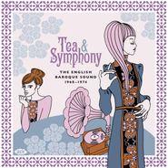 Various Artists, Tea & Symphony: The English Baroque Sound 1968-1974 (LP)