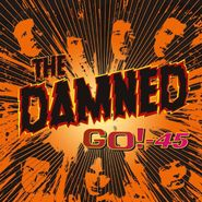 The Damned, Go! 45 (LP)