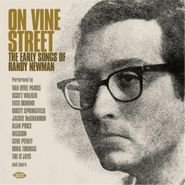 Various Artists, On Vine Street: The Early Songs Of Randy Newman (CD)