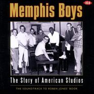 Various Artists, Memphis Boys: The Story Of American Studios (CD)