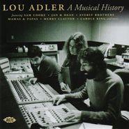 Various Artists, Lou Adler: A Musical History (CD)
