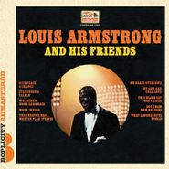 Louis Armstrong, Louis Armstrong And His Friends (CD)