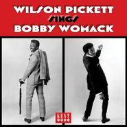 Wilson Pickett, Wilson Pickett Sings Bobby Womack (CD)