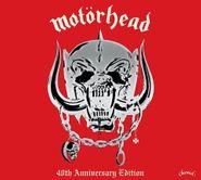 Motörhead, Motörhead [40th Anniversary Edition] (CD)