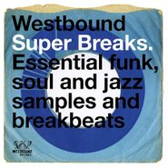 Various Artists, Westbound Super Breaks (CD)