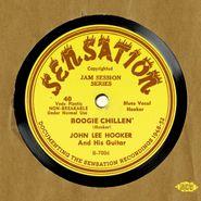 John Lee Hooker, Documenting The Sensation Recordings 1948-1952 (CD)