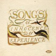 Steven Taylor, William Blake's Songs Of Innocence & Experience (CD)