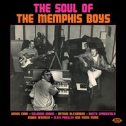 Various Artists, The Soul Of The Memphis Boys (CD)