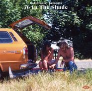 Various Artists, Bob Stanley Presents 76 In The Shade (CD)