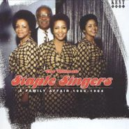 The Staple Singers, The Ultimate Staple Singers: A Family Affair 1955-1984 (CD)