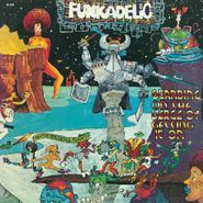 Funkadelic, Standing On The Verge Of Getting It On (LP)