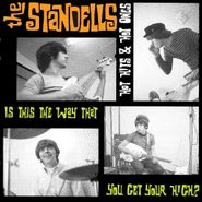 The Standells, Hot Hits & Hot Ones - Is This The Way You Get Your High? (CD)