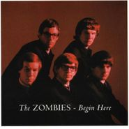 The Zombies, Begin Here [Bonus Tracks] (CD)