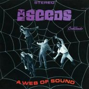 The Seeds, A Web Of Sound (CD)