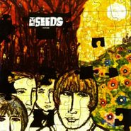 The Seeds, Future (CD)
