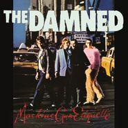 The Damned, Machine Gun Etiquette [180 Gram Vinyl] (LP)