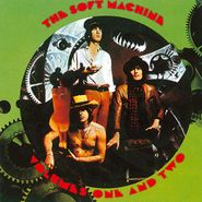 Soft Machine, Volumes One And Two (CD)