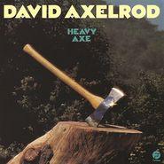 David Axelrod, Heavy Axe (CD)