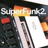 Various Artists, Super Funk 2 (LP)