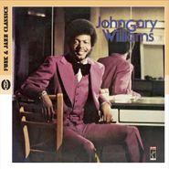 John Gary Williams, John Gary Williams (CD)