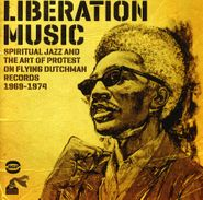 Various Artists, Spirtiual Jazz & The Art Of Protest On Flying Dutchmen Records 1969-1974 (CD)