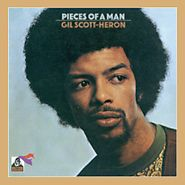 Gil Scott-Heron, Pieces Of A Man (CD)
