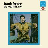 Frank Foster, The Loud Minority (CD)