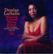 Denise LaSalle, Making a Good Thing Better: The Complete Westbound Singles 1970-76 (CD)