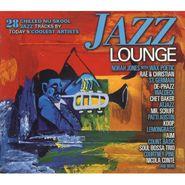 Various Artists, Jazz Lounge (CD)