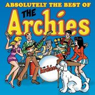 The Archies, Absolutely The Best Of The Archies (CD)