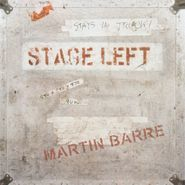 Martin Barre, Stage Left (CD)