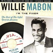 Willie Mabon, I'm The Fixer - The Best Of The U.S.A. Sessions (CD)