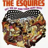 The Esquires, Get On Up: Best Of The Esquires (CD)